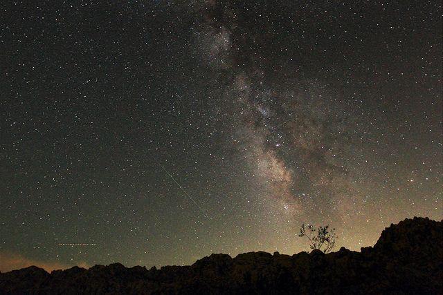 Image result for meteor shower Pinterest