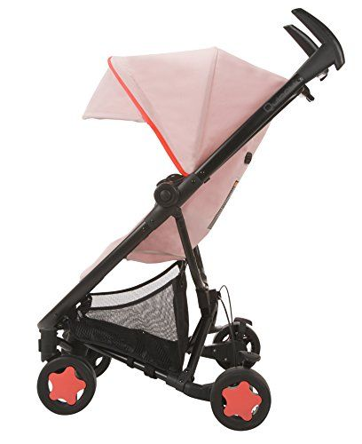 Quinny Limited Edition South Beach Zapp Xtra Stroller with ...