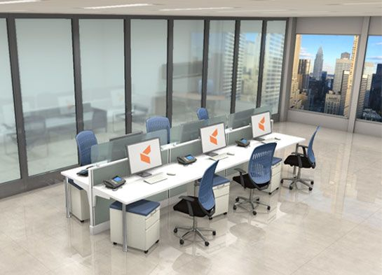 Genial Office Workstations Optima 3   If You Are Looking For Affordable Office  Furniture Workstations That Break