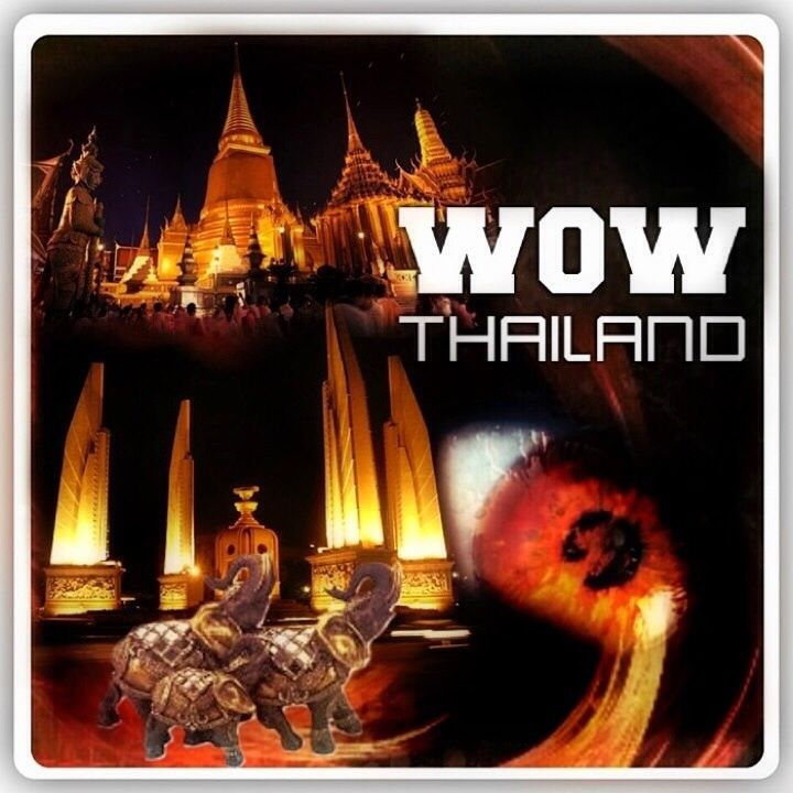 Wow Thailand