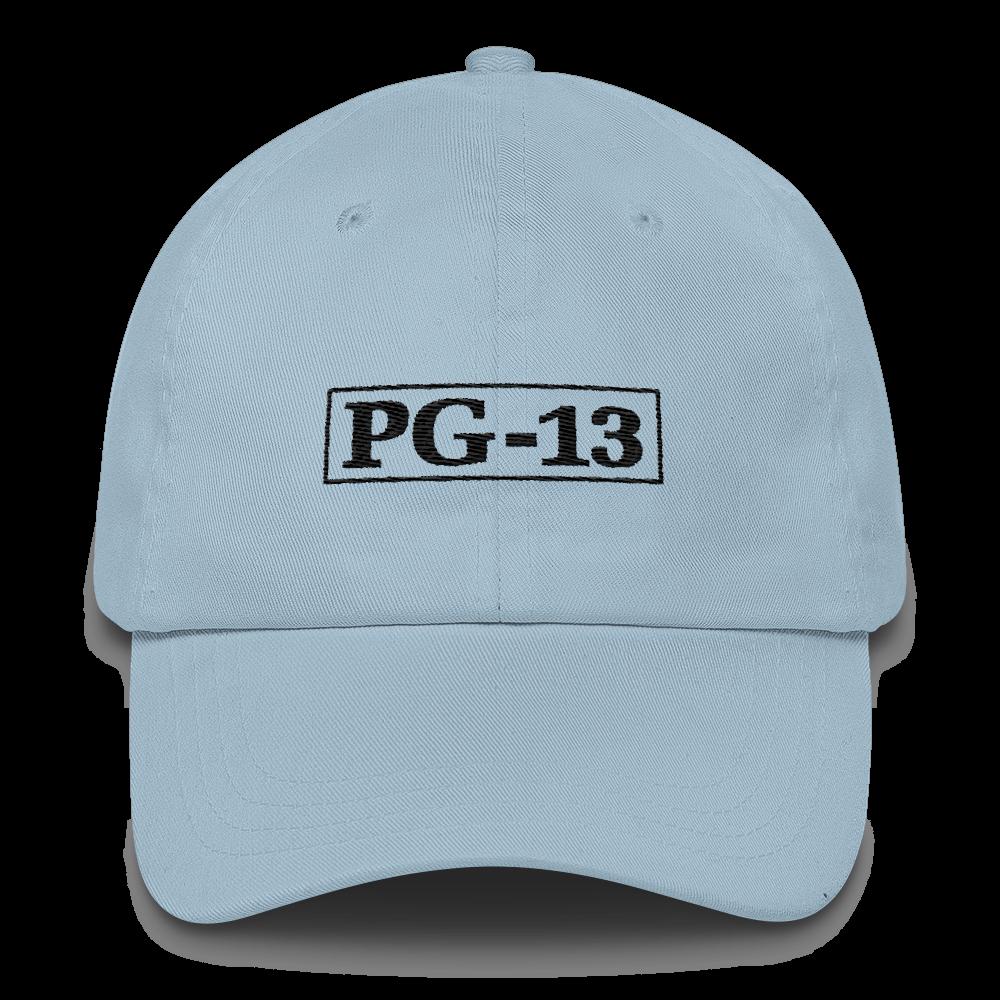 94c86053 PG-13 Products, Classic Hats, Dad Caps, City Airport, Baseball Cap
