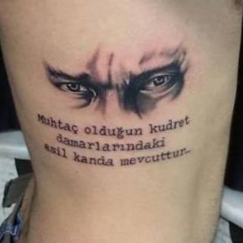 Images about #ataturkdovmesi on Instagram #meaningfultattoos