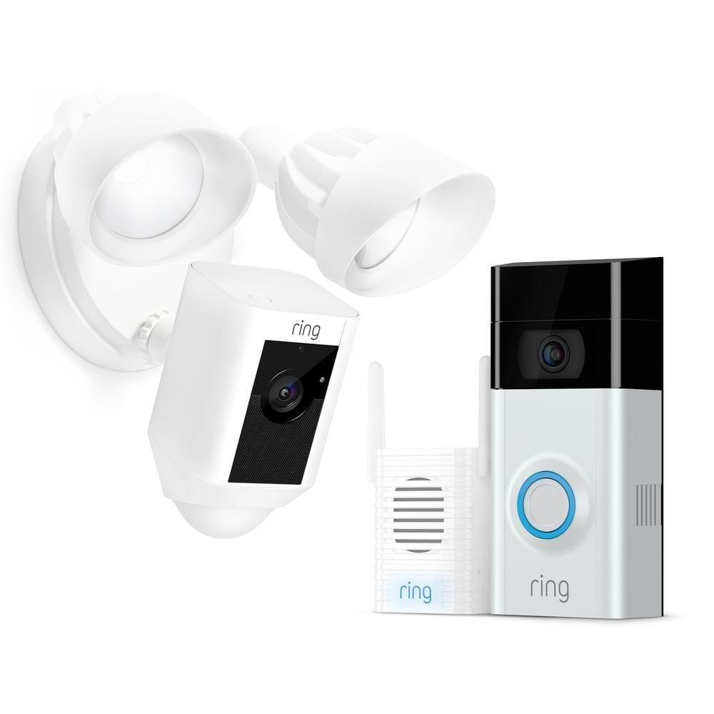 Amazon Prime Day Ring Doorbells Lights And Cameras Wireless Video Doorbell Video Doorbell Ring Video Doorbell
