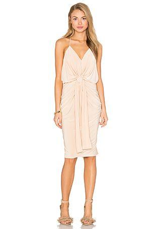a287a5e9a6e1 Domino Midi Dress