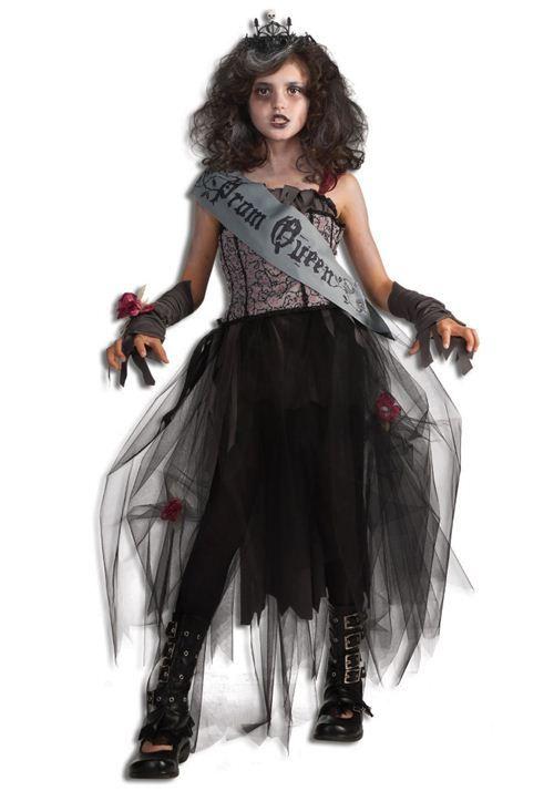 Top 20 Scary Halloween Costumes for Kids   Halloween costum ...