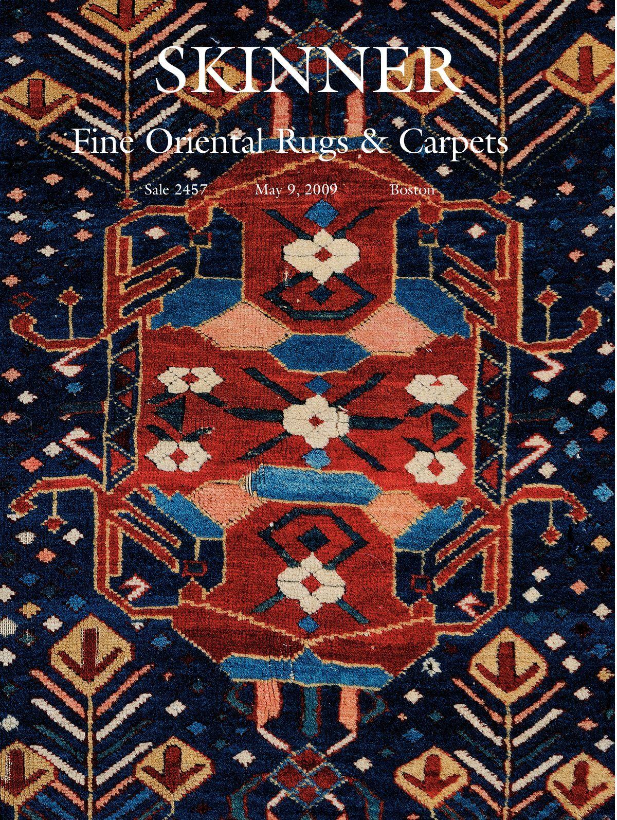 Oriental Rugs & Carpets Tappeti
