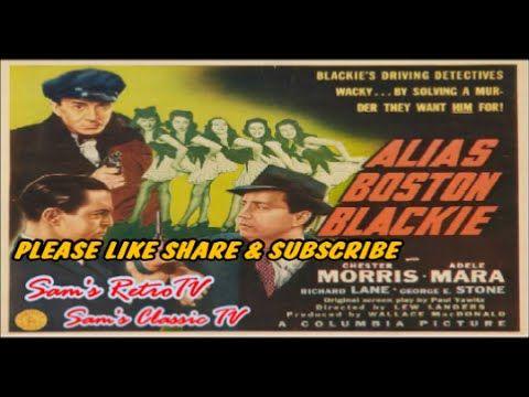free detective movies