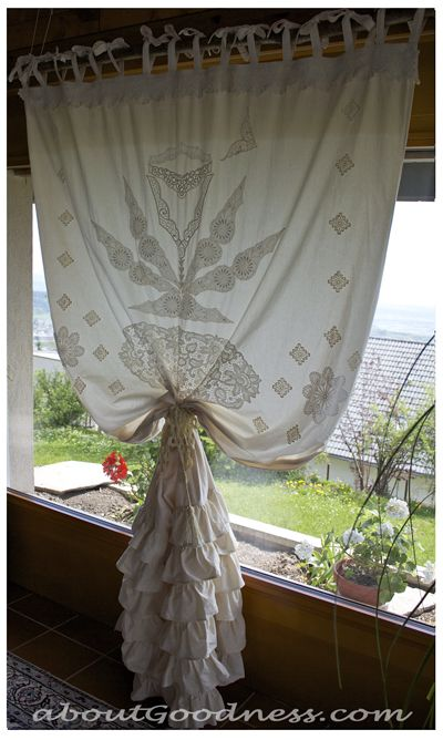 51 best ideas about curtains on Pinterest | Rod pocket curtains ...