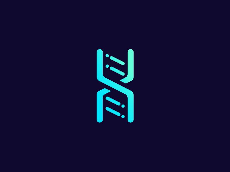 DNA Data Logo