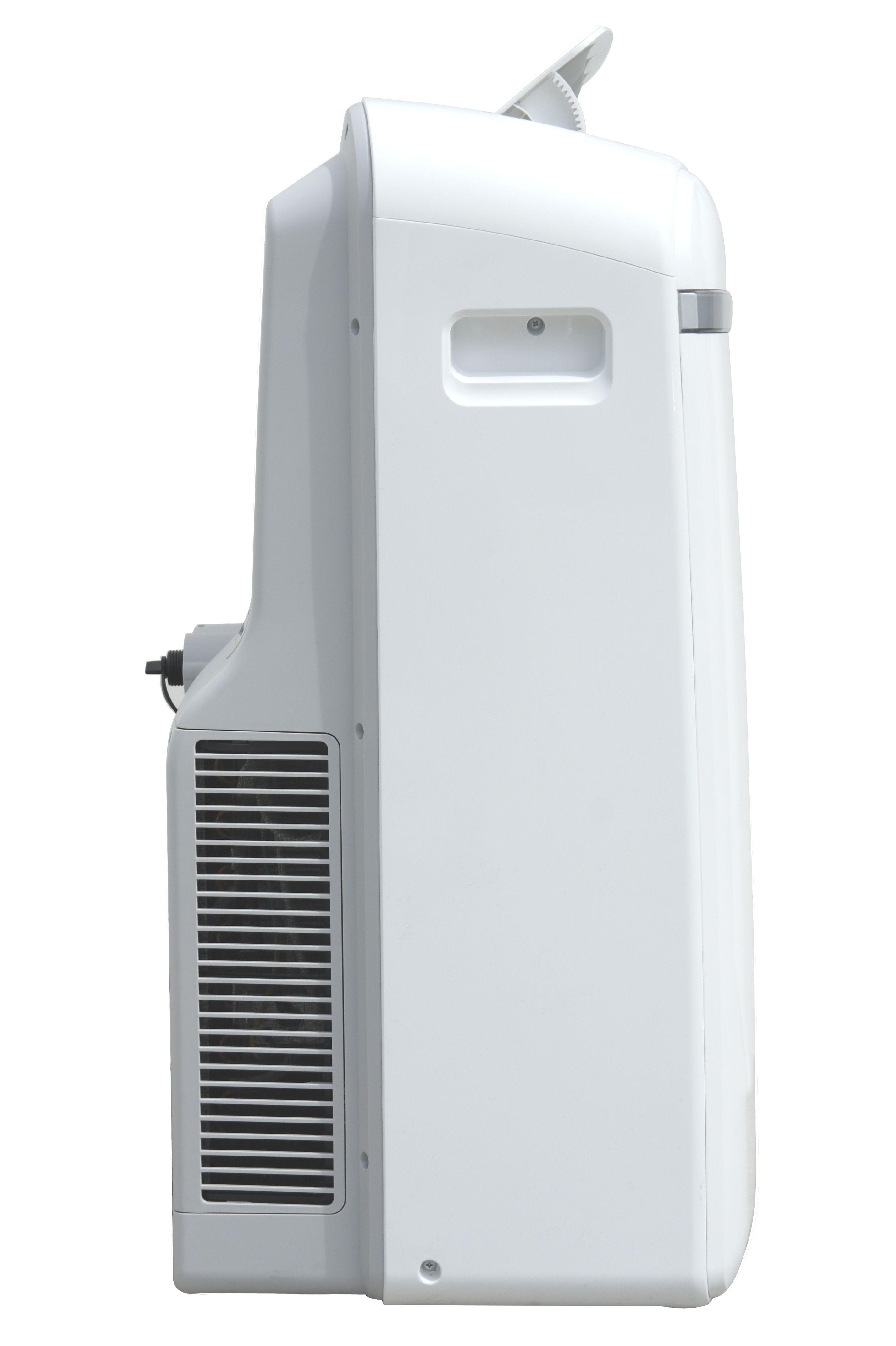 Sunpentown 14,000 BTU Portable Air Conditioner, White, WA