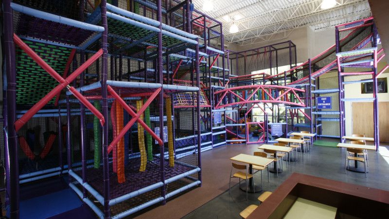 Guide To The Best Indoor Play Spaces In Los Angeles Home Repair Rv