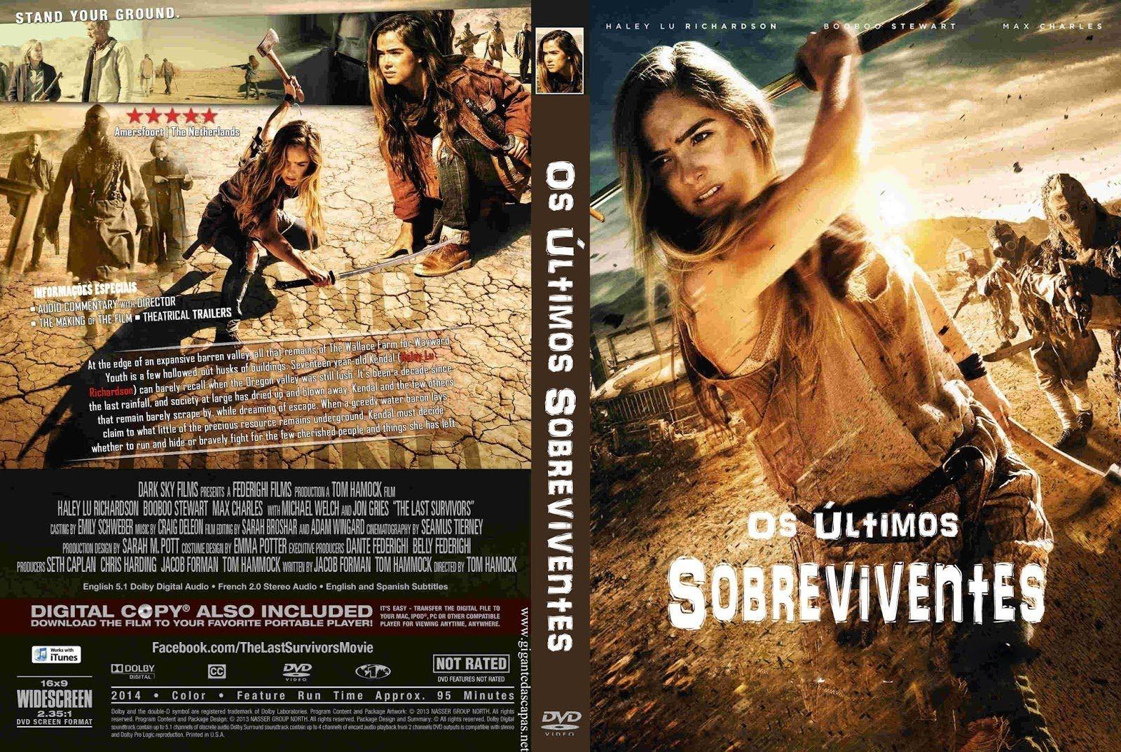 Filme Hades inside os Últimos sobreviventes - assistir filme completo dublado em