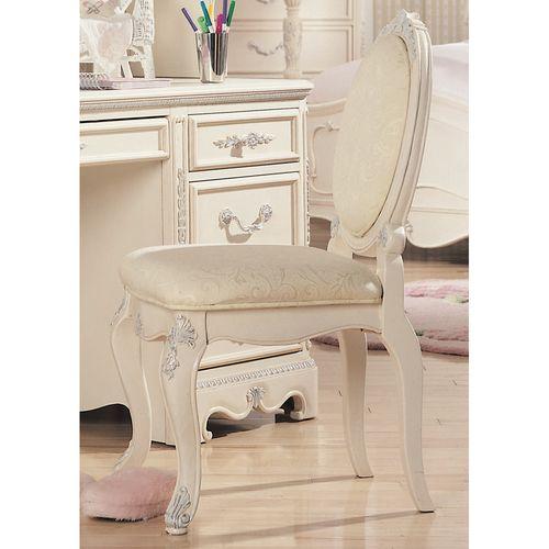 Jessica Mcclintock Furniture Romance Desk Side Chair By Lea