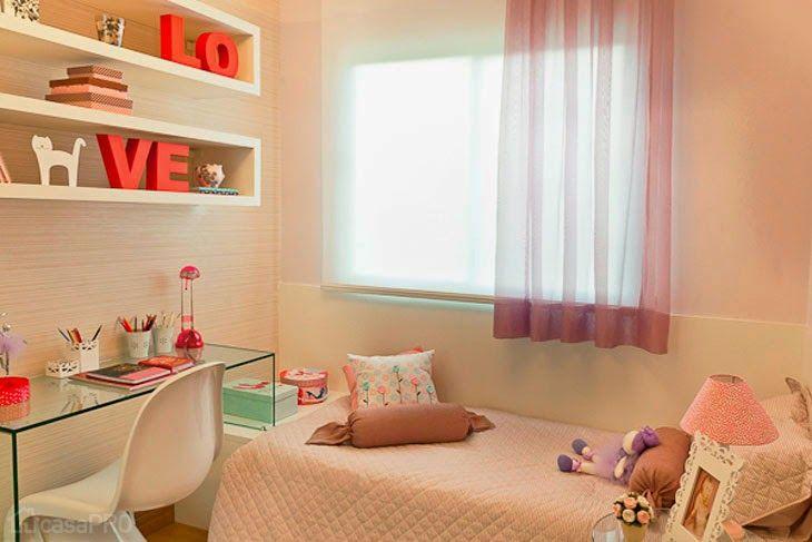 Decoraci n habitaci n infantil dormitorios bebes y ni os - Diseno de dormitorios juveniles ...
