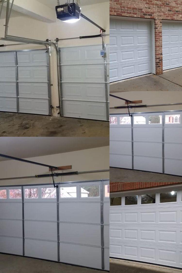 Overhead Garage Door Repair Roswell Atlanta Call 4046553373