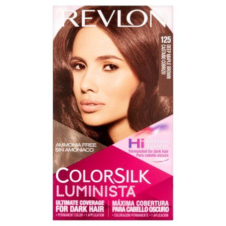 Beauty Revlon Colorsilk Revlon Color Hair Color
