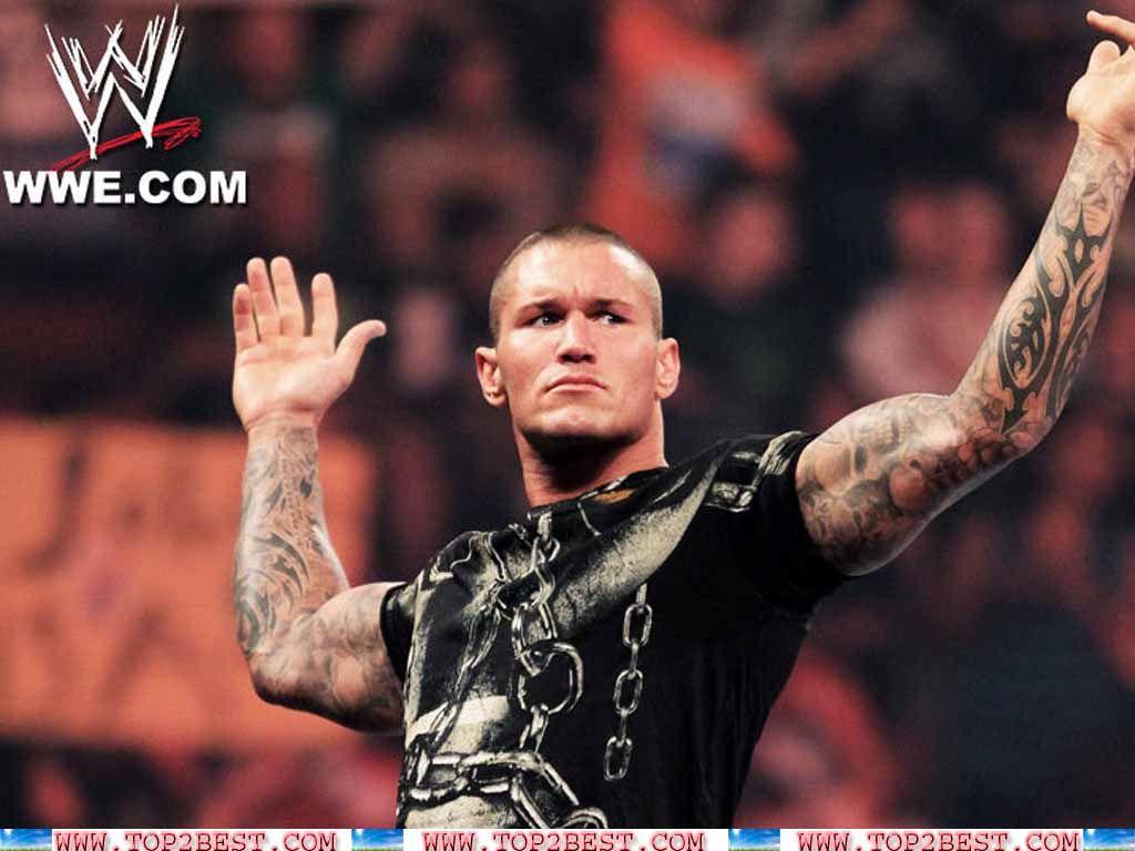 Randy Orton Hd Wallpapers Free Download Wwe Hd Wallpaper Free 1280