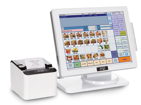 The Different Types Of Pos Systems Electronic Food