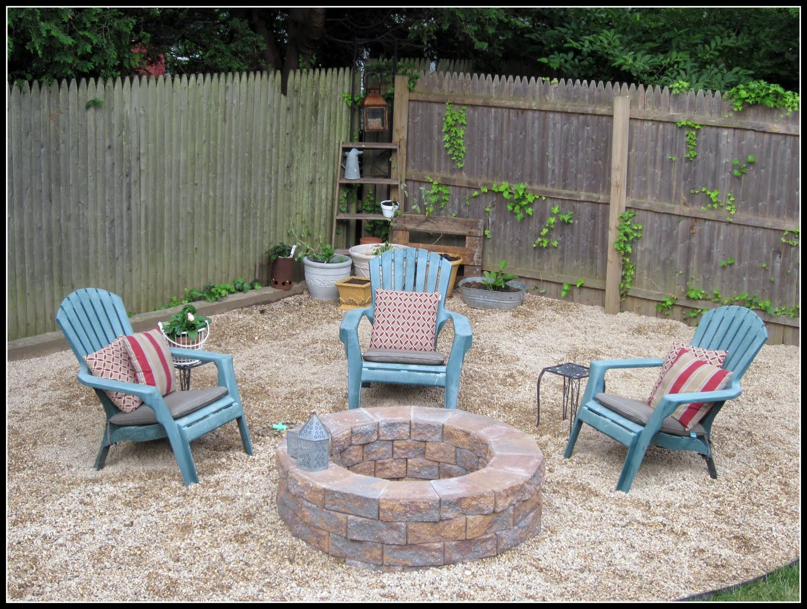 Backyard Fire Pit Designs 66 fire pit and outdoor fireplace ideas Inspiration For Backyard Fire Pit Designs