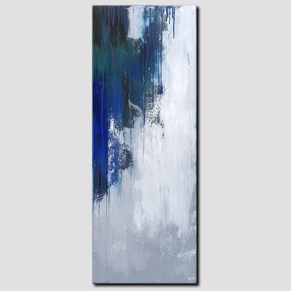 Novaarte Acryl Gemalde Abstrakt Original Malerei Unikat Kunst