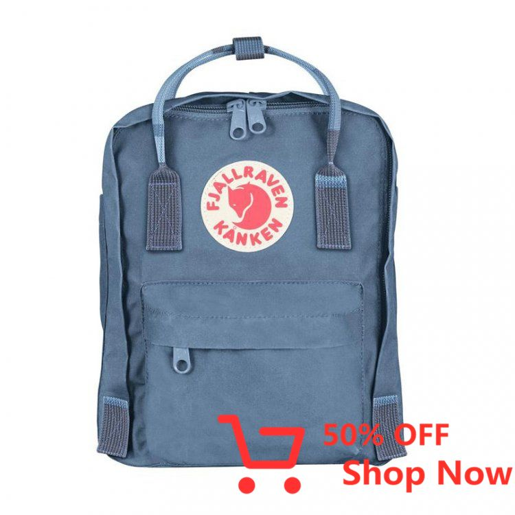 CONVERSE Mini Backpack Antra