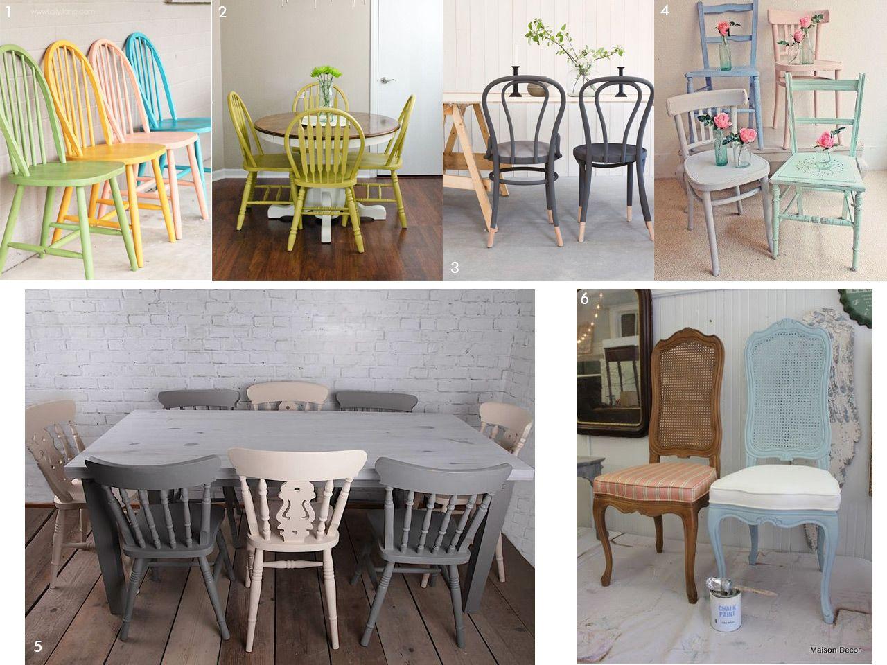 83 Jpg 1280 960 Decoraci N Pinterest Mesas Pinturas Y  # Customizar Muebles