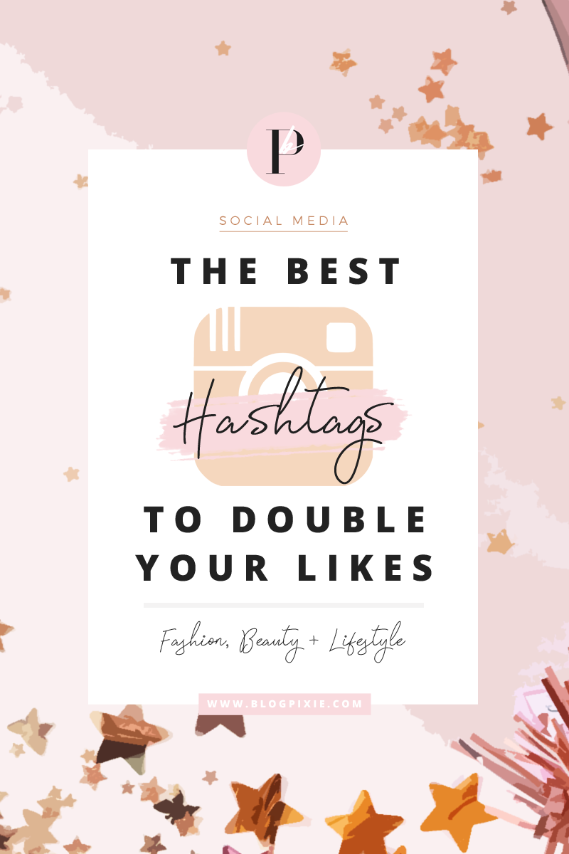 instagram hashtags for followers and likes