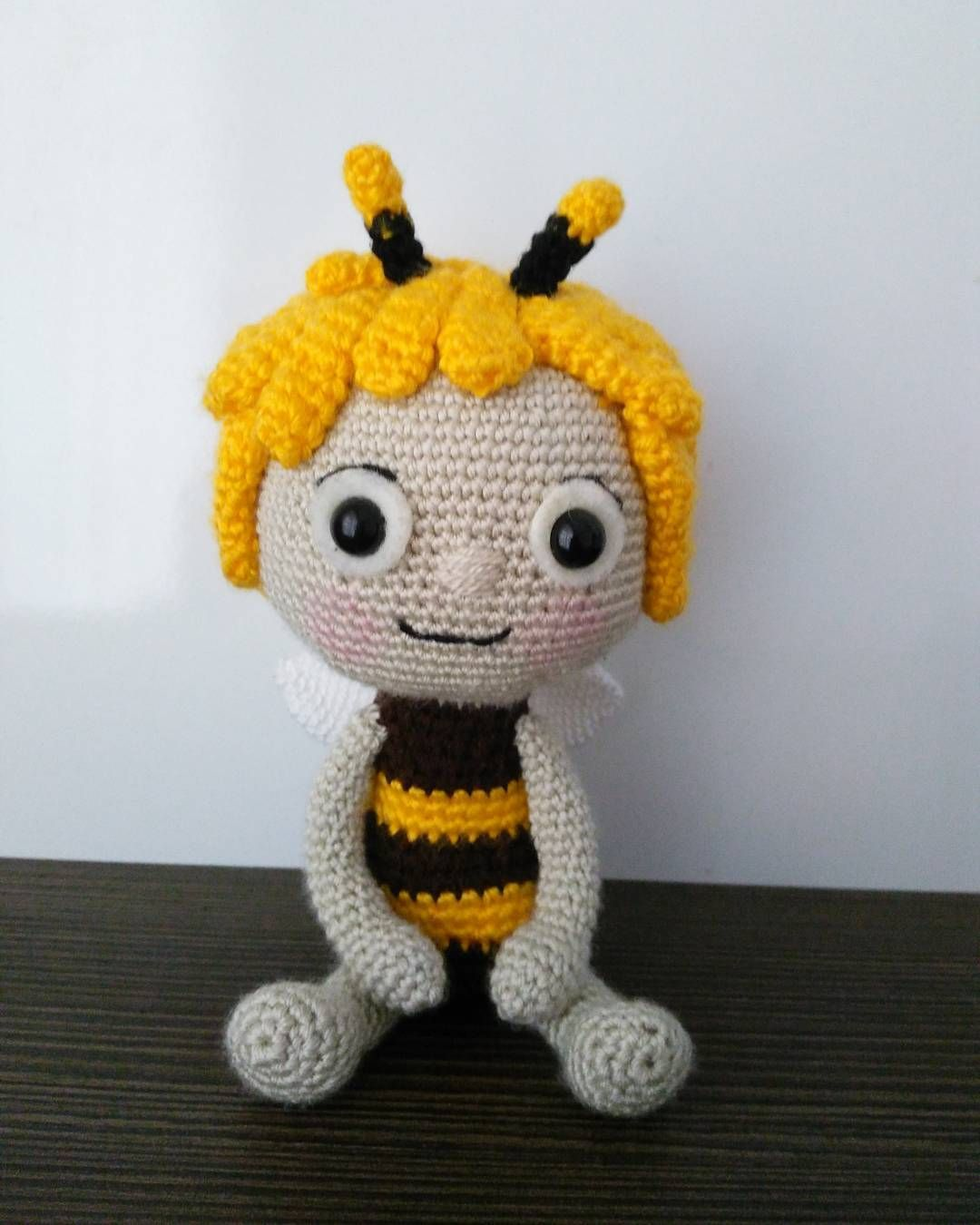 el yapımı#amigurumi #oyuncak #crochet #dolls #handmade#el… | Žaislai ...