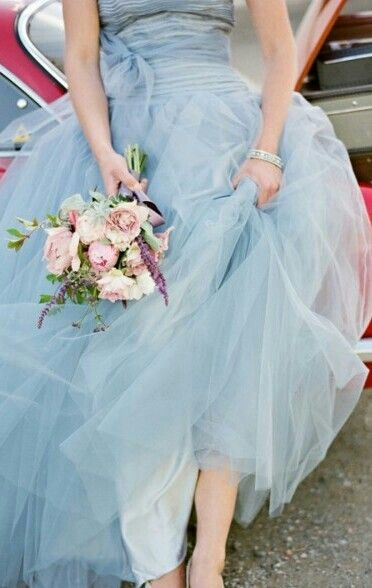 Soft blue and pink wedding colors   I Do, I Do, I Do ...