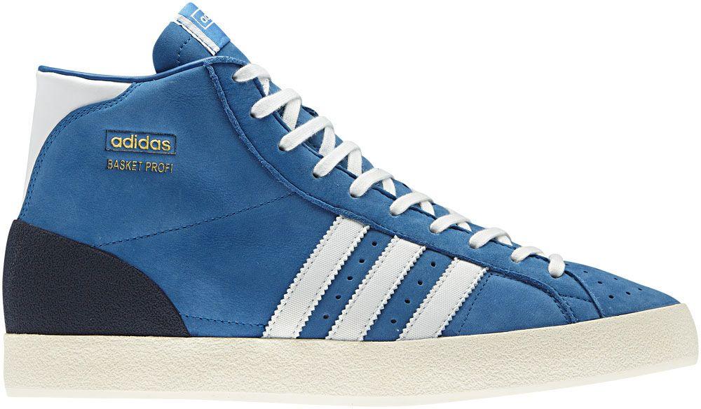 adidas Originals Basket Profi OG Dark | Adidas originals