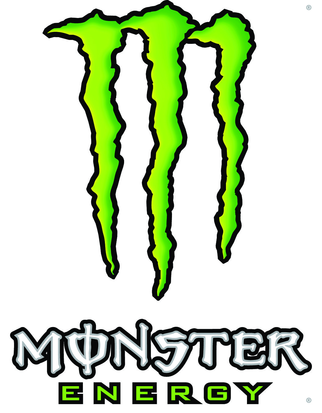 Purple Monster Energy Drink Symbol Clip Art Library Energy Logo Monster Energy Monster Energy Drink
