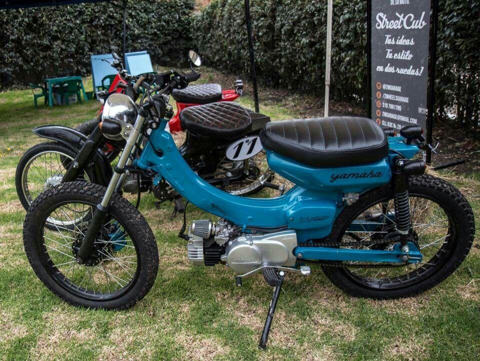 Pin Di Custom Motorcycles