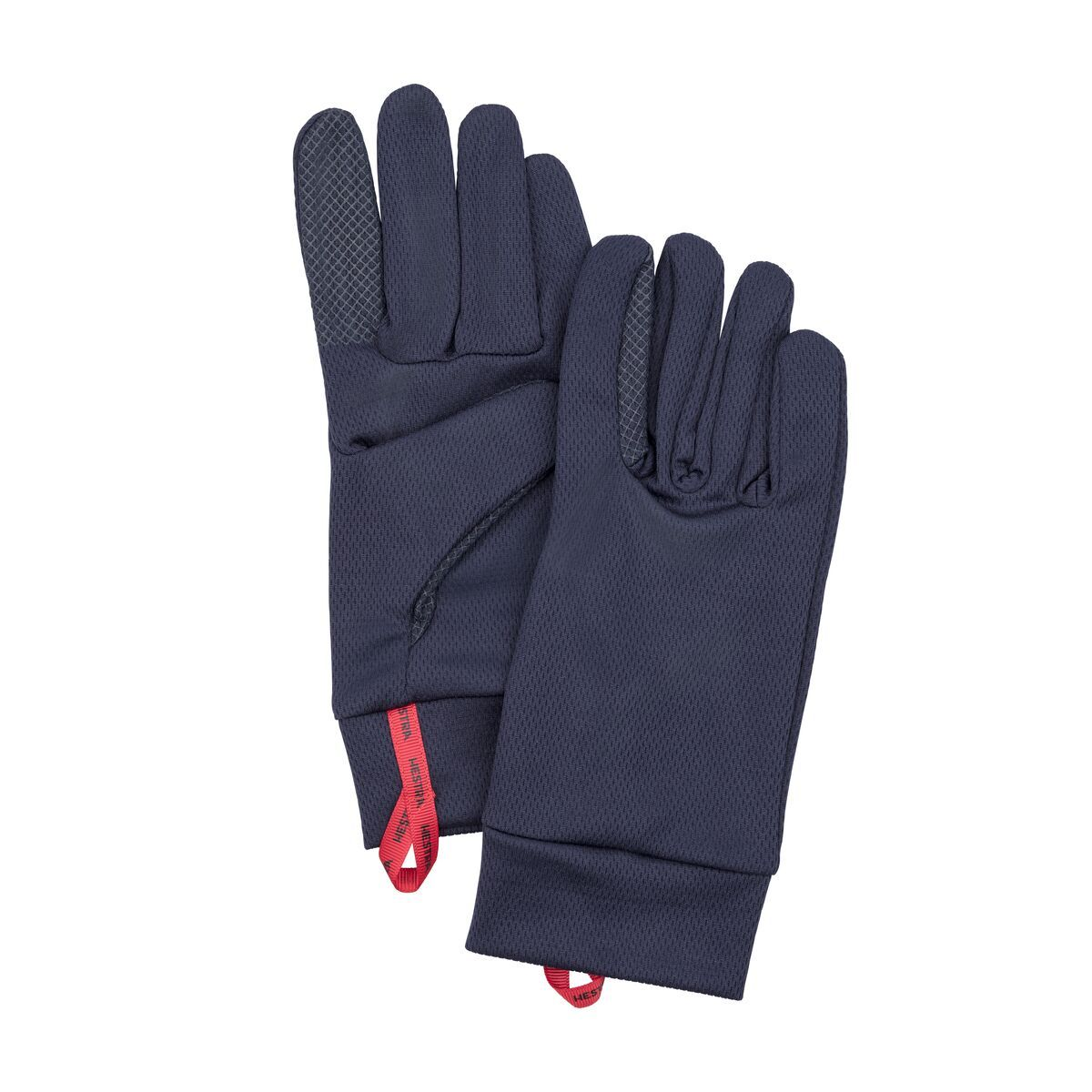 Hestra Merino Touch Point Liners Grey 2019 Handschuhe