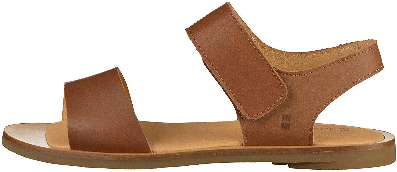in vendita 00432 3374f Amazon.com | El Naturalista Women's Nf30 Tulip Flat Sandal ...