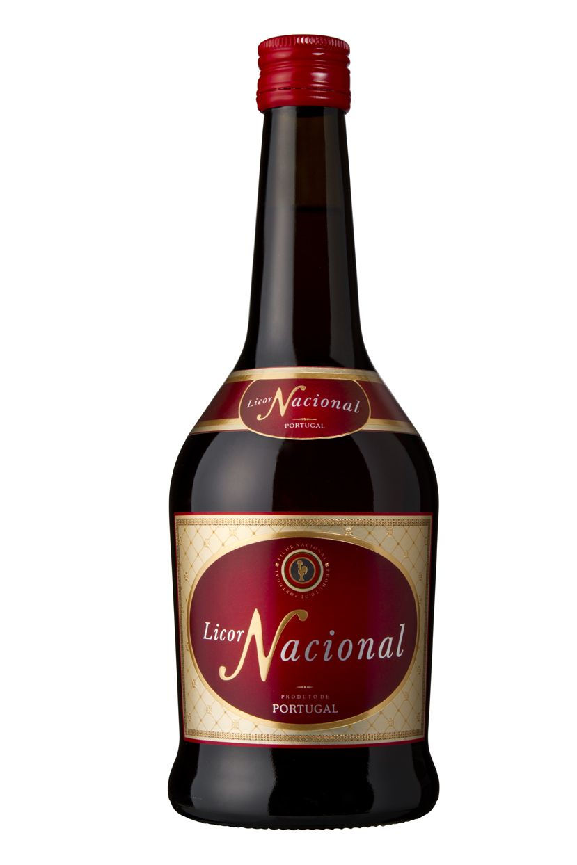 Licor Nacional