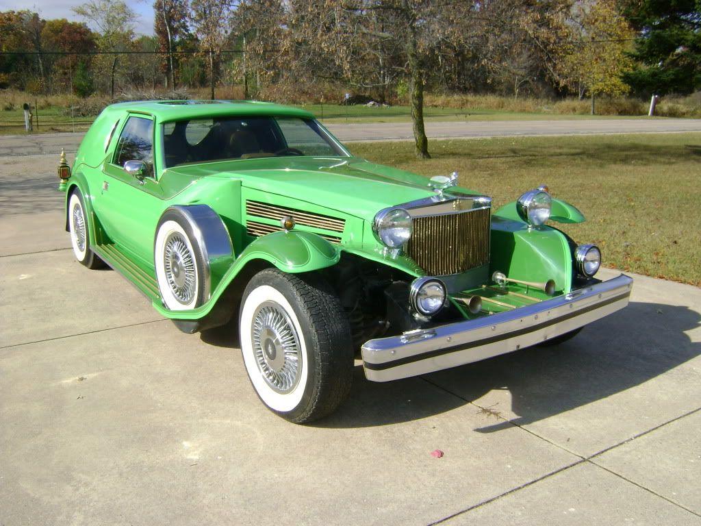 Probably The Ugliest Car Ever Made Dodgeforum Com Gremlin Car