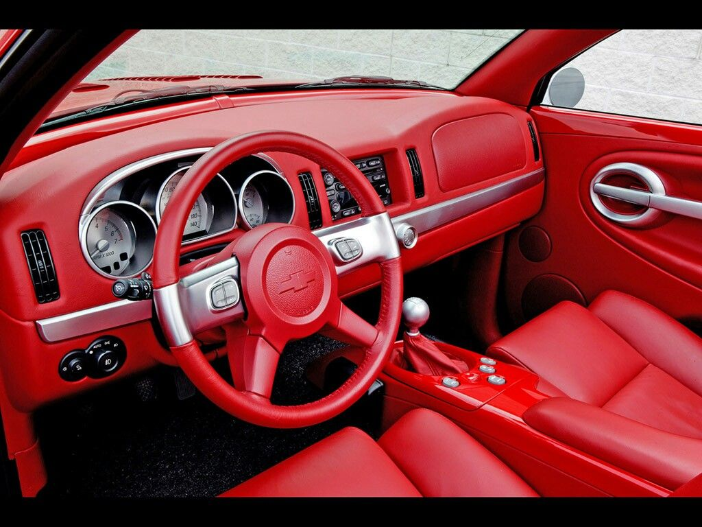 Chevy Ssrsport Trucksports