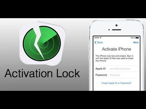 How to Unlocking all icloud iphone's (解锁所有icloud iphones