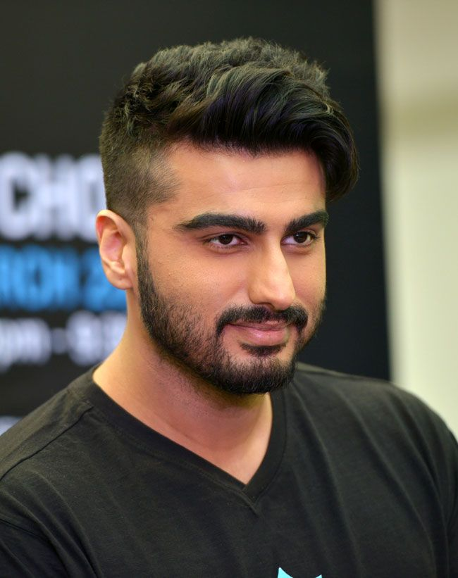 Raymond Seconds Shop Wishes Arjun Kapoor Happiness And Success