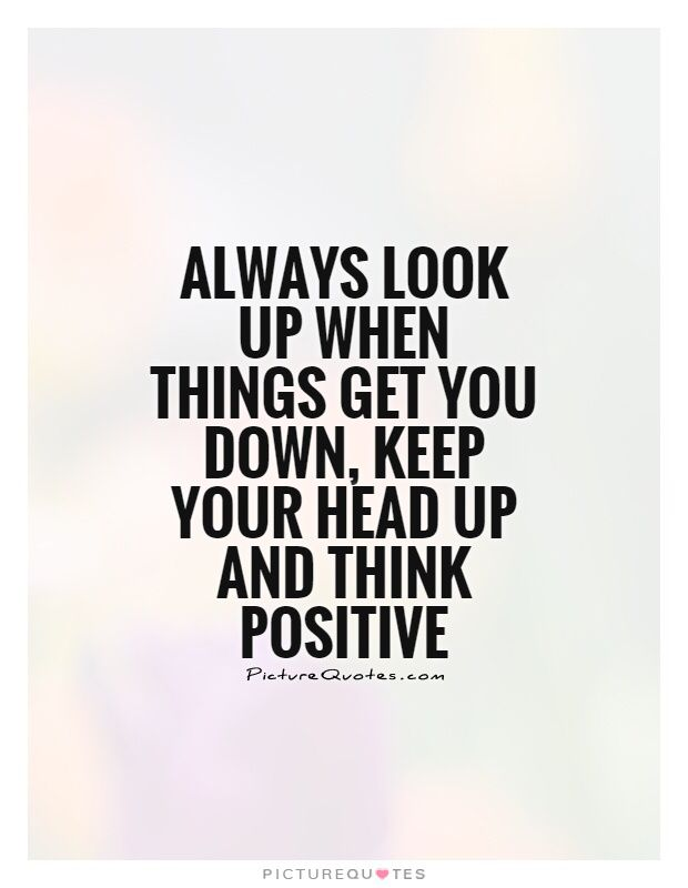When Life Throws You A Curve Ball Battle Through It And Stay Positive Opportunity Is Right Around The Corner Look Up Quotes Think Positive Quotes Up Quotes