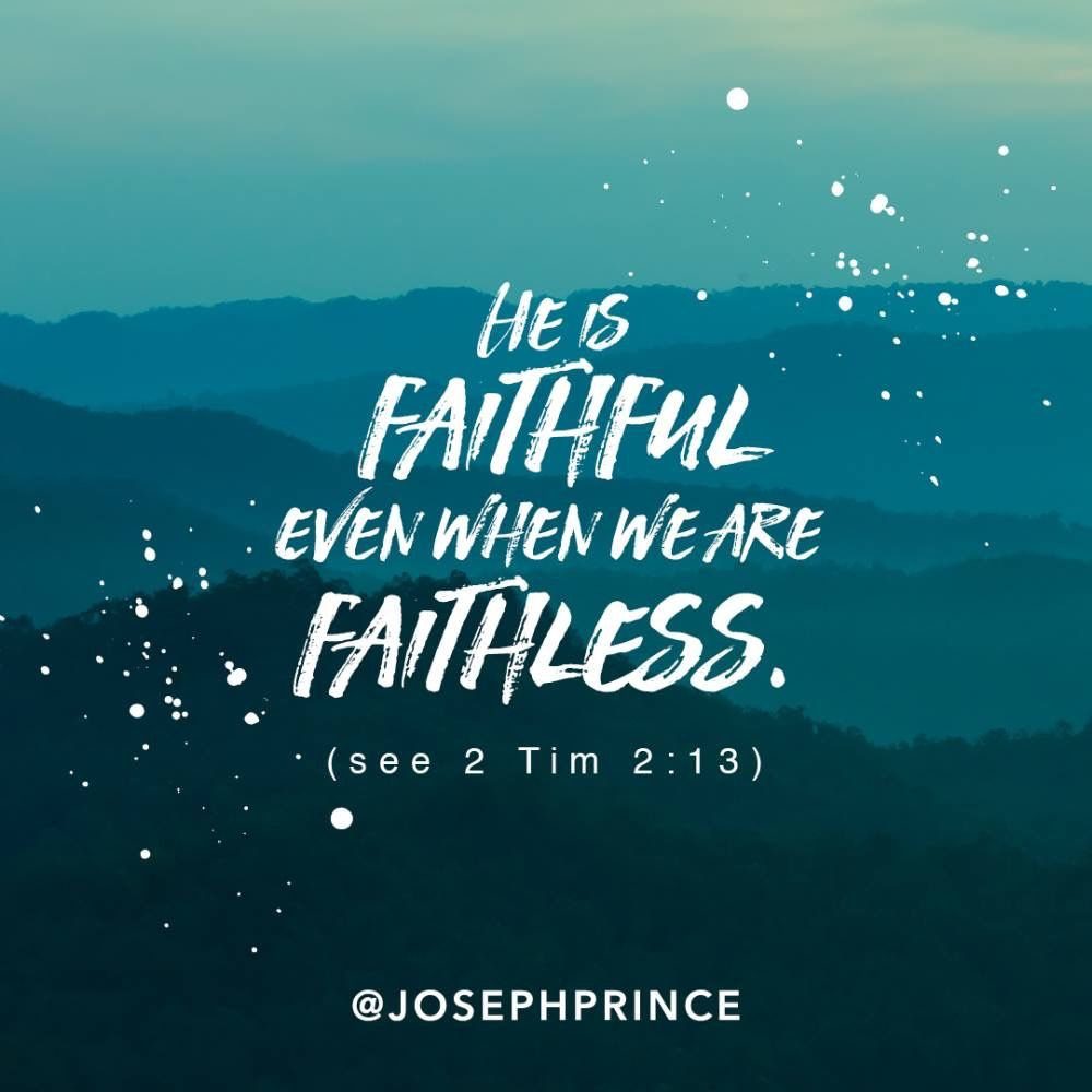 how to meditate on god's word joseph prince
