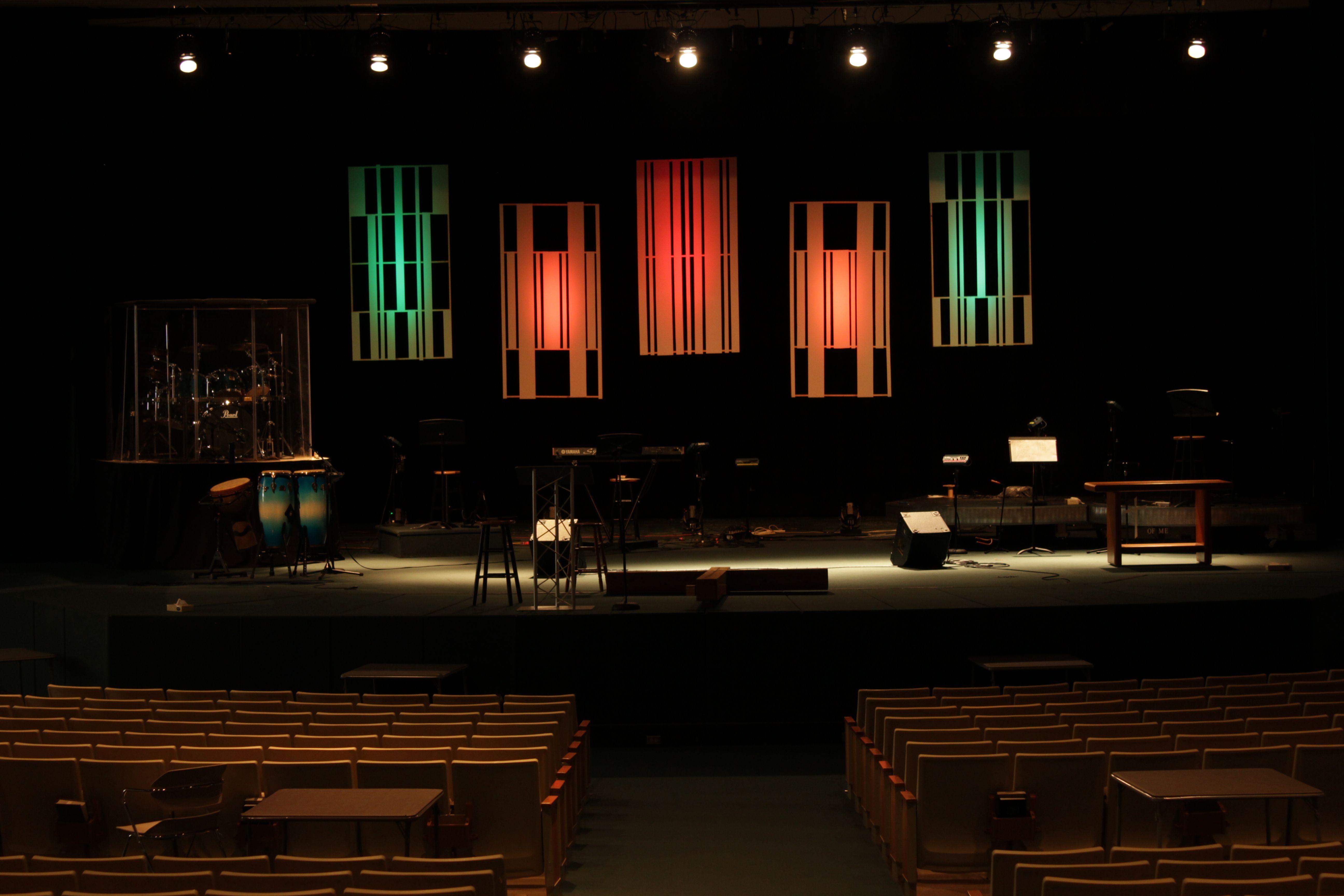Church Stage Design Ideas Church Stage Design Stage Design
