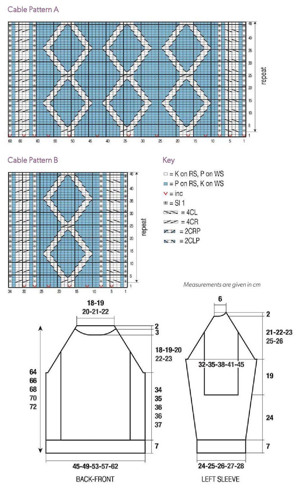 Men\'s Cable Sweater Knitting Pattern Free | любимому мужу ...