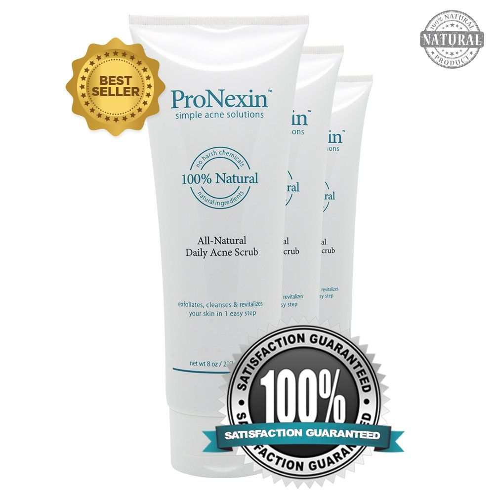 Pronexin  Pack Acne Face Wash Best Acne Face Wash The Best Acne