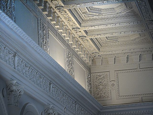 Livadia Palace- Interior Detail
