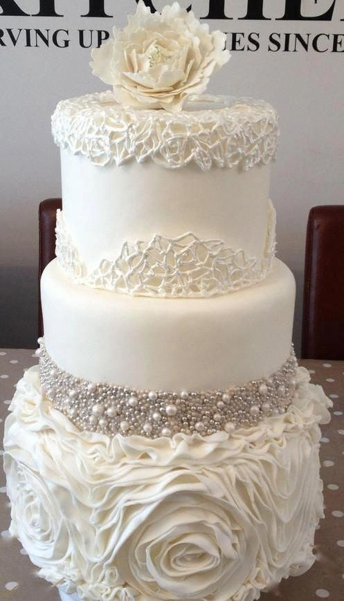 Vintage Cakes, Modern Methods | Craftsy
