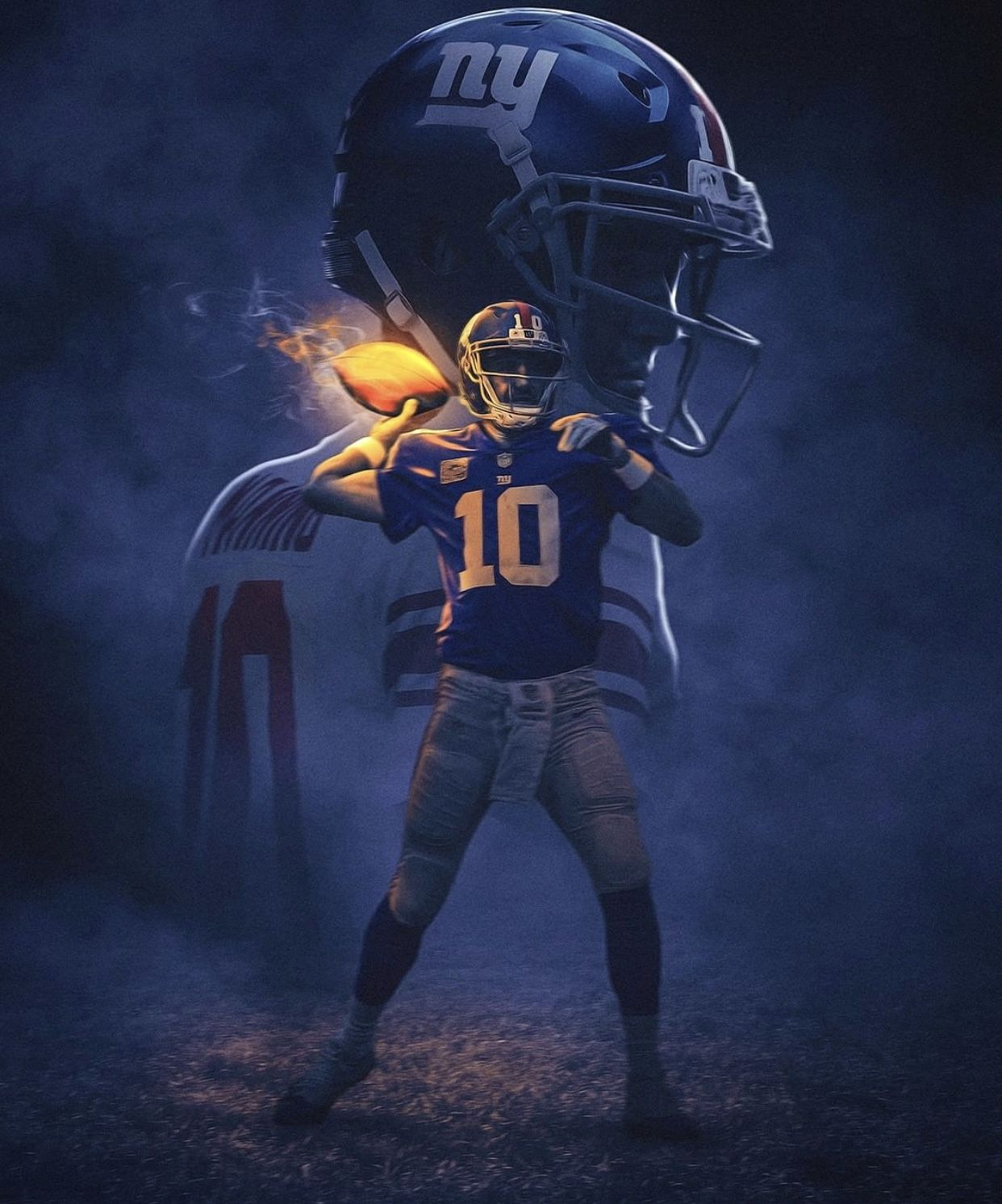 Pin By Eric M On Nyg New York Giants New York Giants Football Giants Football