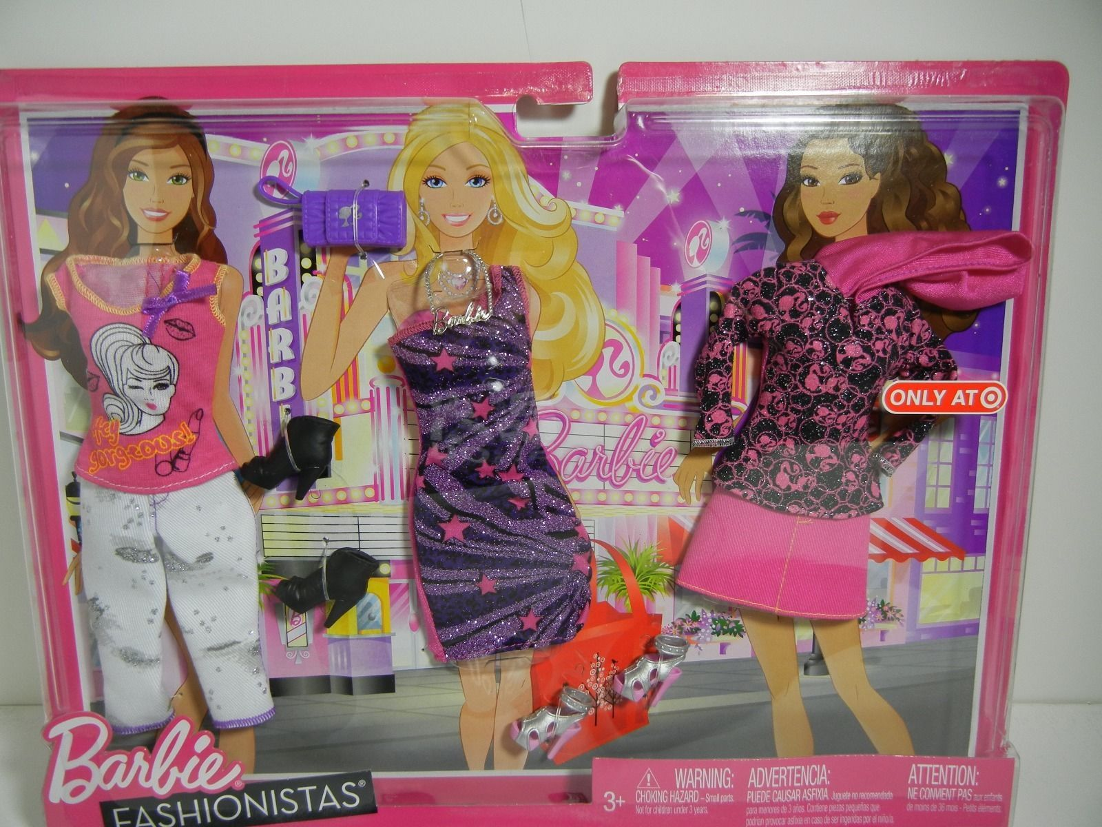 519 best Barbie fashions images on Pinterest