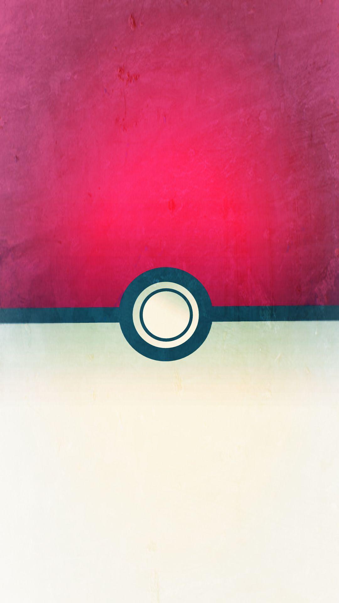 Pokeball Wallpaper By Trance722 Iphone Wallpapers 4 Pokemon