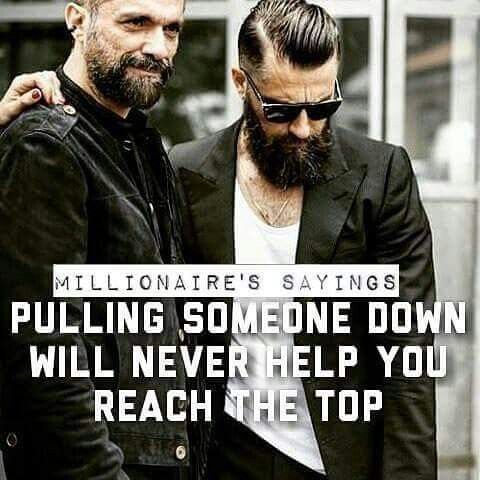Pin by Grace Anadon on Millionaires saying | Pinterest ...
